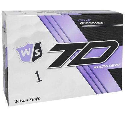 Wilson Ladies TD Golf Balls